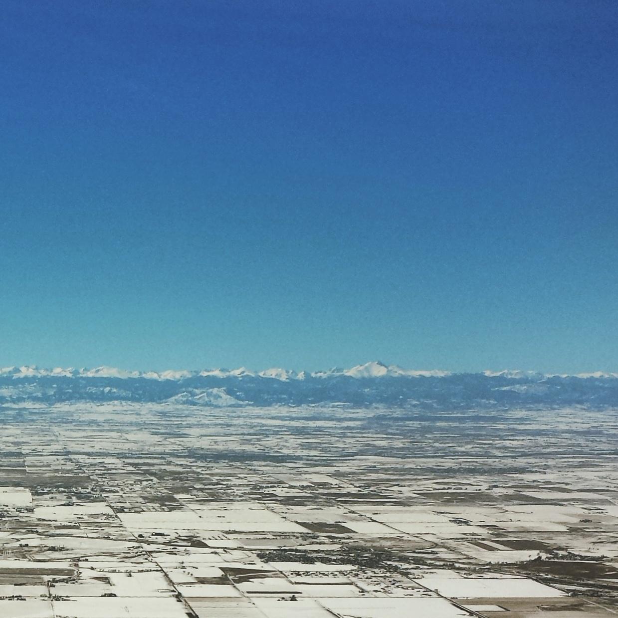 A Week in Colorado
