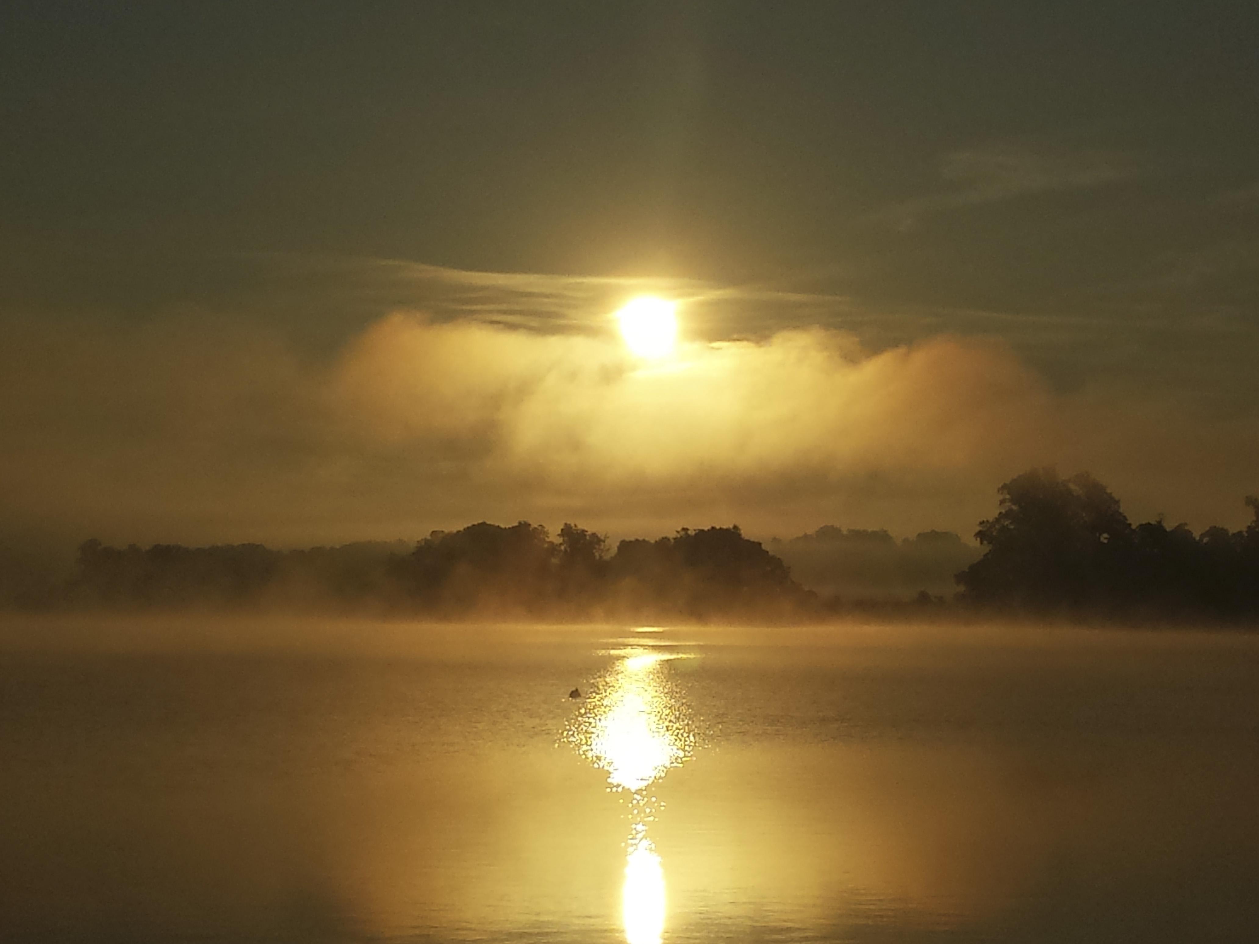 Maryland Sunrises